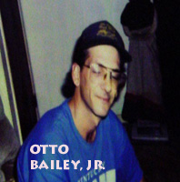 Otto Bailey, Jr.