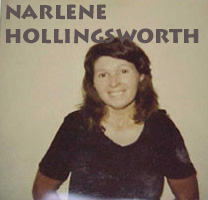 Narlene Hollingsworth