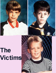 The Victims