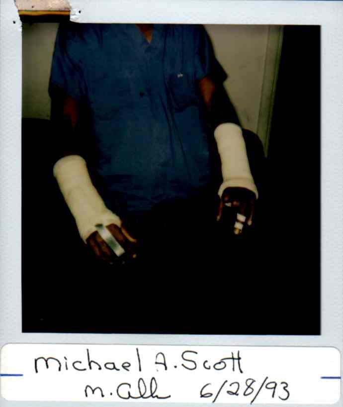 Michael Scott Photo Of Casts